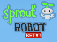 sprout robot