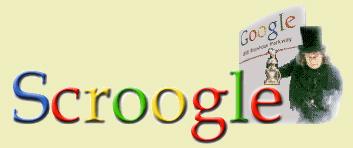 Scroogle logo