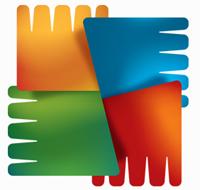 AVG 2010 logo