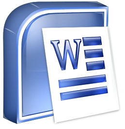 Ms word disappeared?