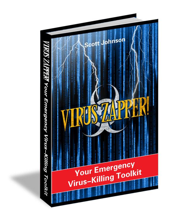 Virus Zapper!