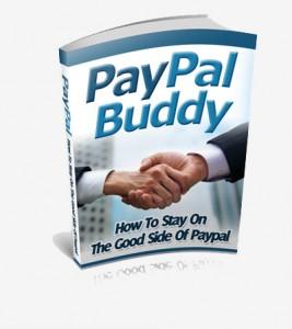 Paypal Buddy