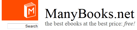 free Kindle books from ManyBooks