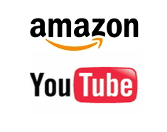 Amazon YouTube