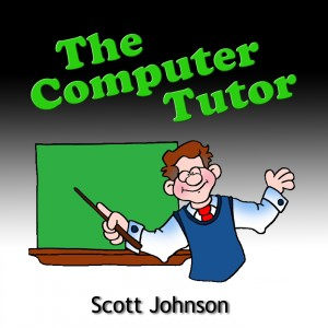 Computer Tutor podcast