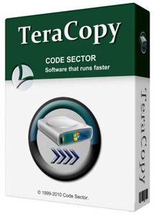TeraCopy