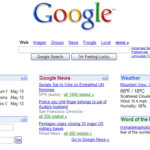 Image for iGoogle alternatives for your home page