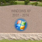 Image for Why Windows XP will be dangerous to use