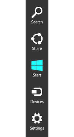 How to disable the windows 8 charms bar windows 8 computer repair