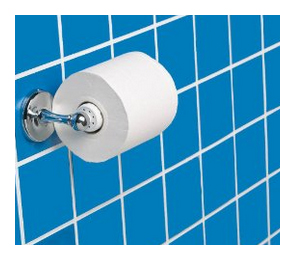 talking toilet paper