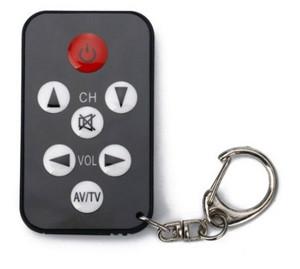 tiny tv remote