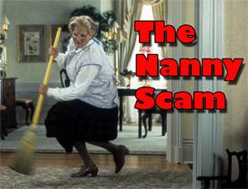 Nanny Scam