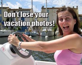 vacation photos