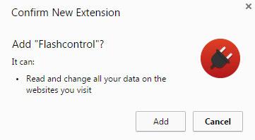 add flashcontrol