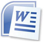 Image for How to keep your MS Word toolbar from disappearing