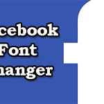 Image for How to change your font in a Facebook post