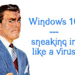 Image for Microsoft's newest tactic for force-feeding Windows 10