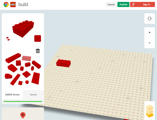 Google build