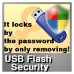 Image for Password protect your flash drive