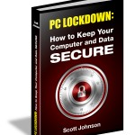 Image for PC Lockdown: How to keep your computer and data secure