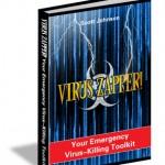 Image for Virus Zapper! Your Emergency Virus-Killing Toolkit