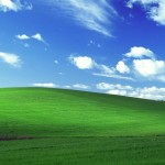 "Image for The story behind the Windows XP wallpaper ""Bliss"""