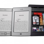 Image for Comparison of the new Kindles