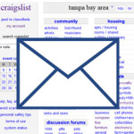 Image for Quick notification of new Craigslist posts