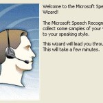 Image for Use the speech recognition software you already have