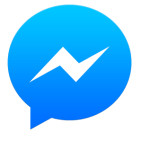 Image for Send and receive Facebook messages on your phone, WITHOUT FB Messenger