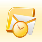 Image for How to back up Outlook email and contacts