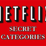 Image for Your computer can find secret Netflix categories