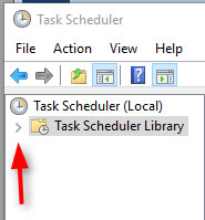 Task Schedule Library