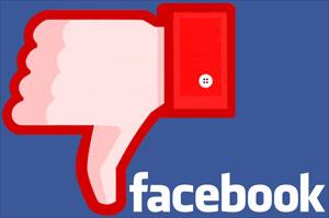 Facebook fakes