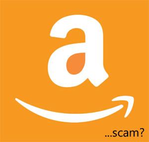 Amazon scam