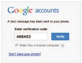 The Verification Code scam | computer tip | Computer repair