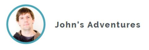 Johns background switcher