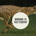 "Image for What is Windows ""Fast Startup"" option, and why disable it?"