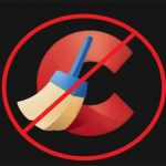Image for Time to get rid of CCleaner