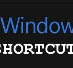 Image for TEN handy Windows 10 shortcuts