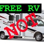 Image for The RV giveaway scam