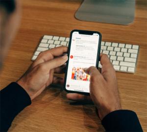 text messaging alternative